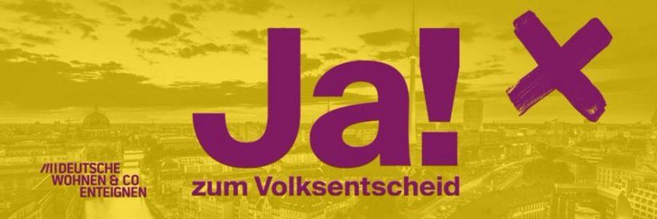 IU llama a seguir el «ejemplo» de Berlín tras el referéndum que apoya expropiar viviendas a grandes tenedores