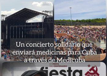 Agradece Parlamento de Cuba solidaridad desde España