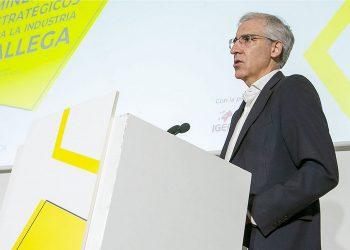 Aluvión de críticas a la Xunta por la utilización de fondos públicos para promocionar al lobby minero en las jornadas «Minerales estratégicos para la industria gallega»
