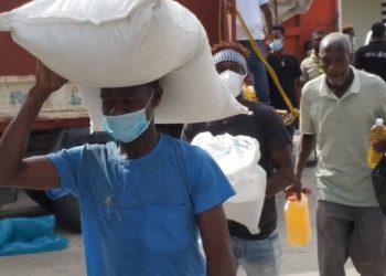 Haití: Alianza por la Solidaridad denuncia dificultades para hacer llegar la ayuda a todas las personas afectadas