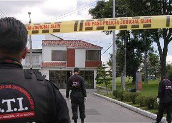 Reportan la masacre número 71 en Colombia durante el 2021