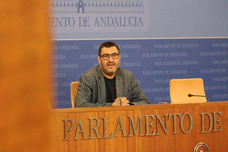 UPporA denuncia que la Junta aún no ha puesto en marcha el Plan de Empleo Local que prometió Moreno hace un año