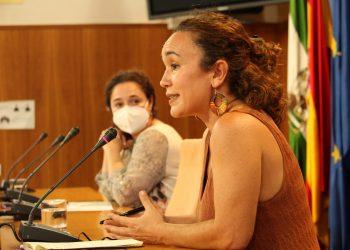 """Unidas Podemos por Andalucía denuncia un recorte de 2.700 docentes para este curso y defiende """"blindar"""" la educación pública"""