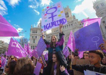 CCOO Madrid reclama al Gobierno regional políticas de empleo que garanticen la igualdad salarial entre mujeres y hombres