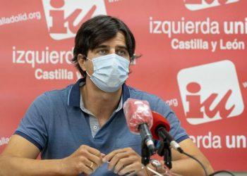 IU CyL reclama a la Junta de Castilla y León información sobre la aplicación del plan Corresponsable del Ministerio de Igualdad