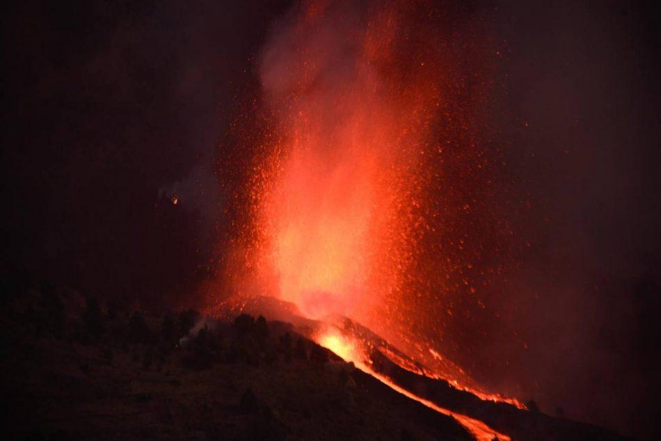 La erupción de La Palma, una ventana al pasado geológico de la isla