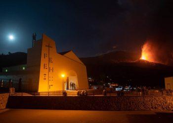 Lo que las 14 erupciones históricas de Canarias nos dicen sobre el futuro del volcán Cabeza de Vaca