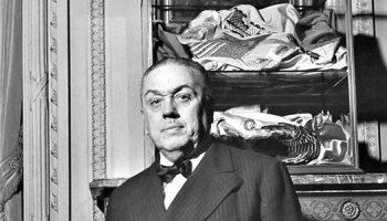 Diego Martínez Barrios: Presidente de la Segunda República Española