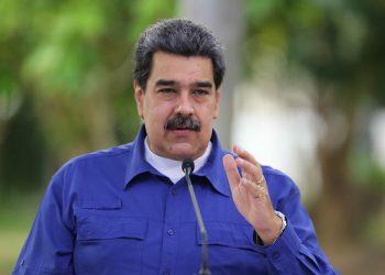 Gobierno de Venezuela favorece retorno de migrantes
