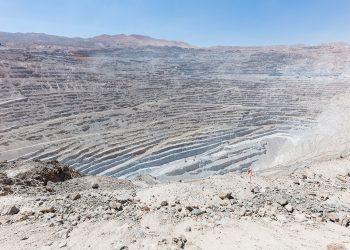 Ecologistas en Acción lanza un informe para avanzar hacia un mundo sin minería