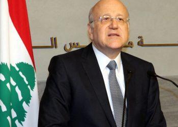 El Parlamento libanés ratifica a Nayib Mikati como nuevo jefe del gobierno