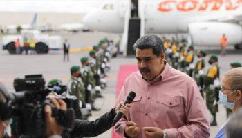 Nicolás Maduro valora como una éxito de la cumbre de CELAC