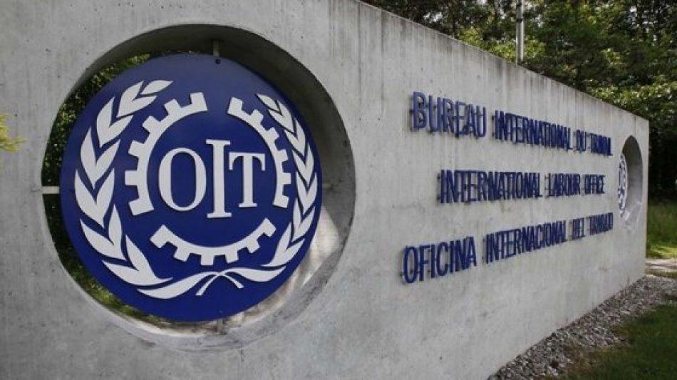 El Gobierno acuerda remitir a las Cortes Generales los convenios número 177 y 190 de la OIT