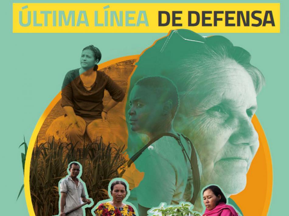 América Latina: Crisis climática y el riesgo de defender los bienes comunes