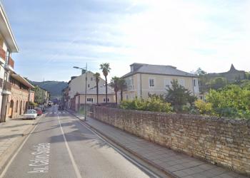 Villafranca del Bierzo de León retira la calle «Calvo Sotelo»