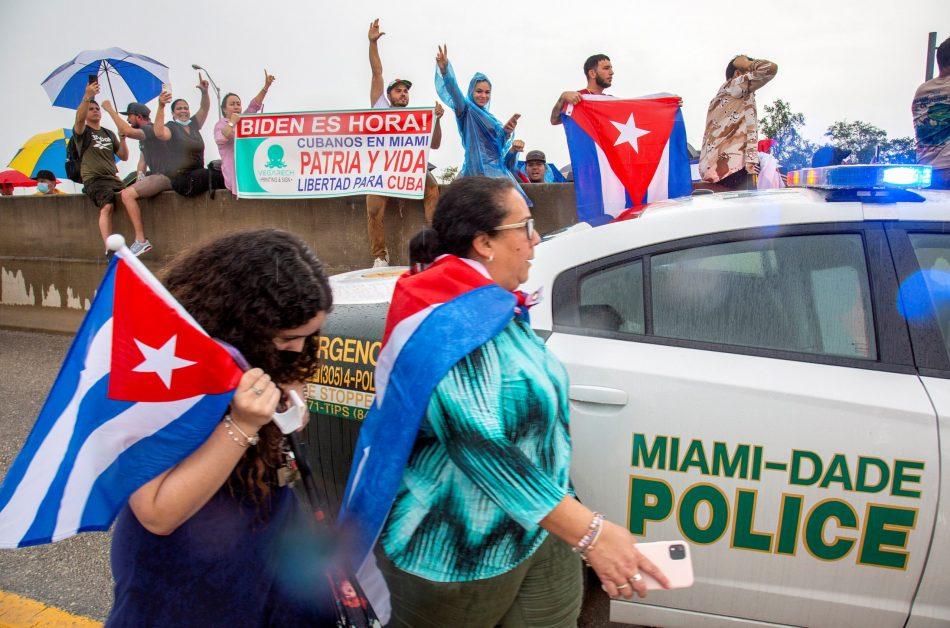 La mafia cubana en Miami no perdona al jefe policial