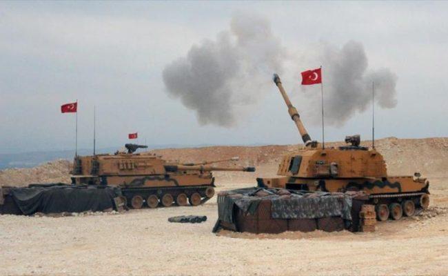 Siria urge la salida inmediata de las tropas de Turquía de su país