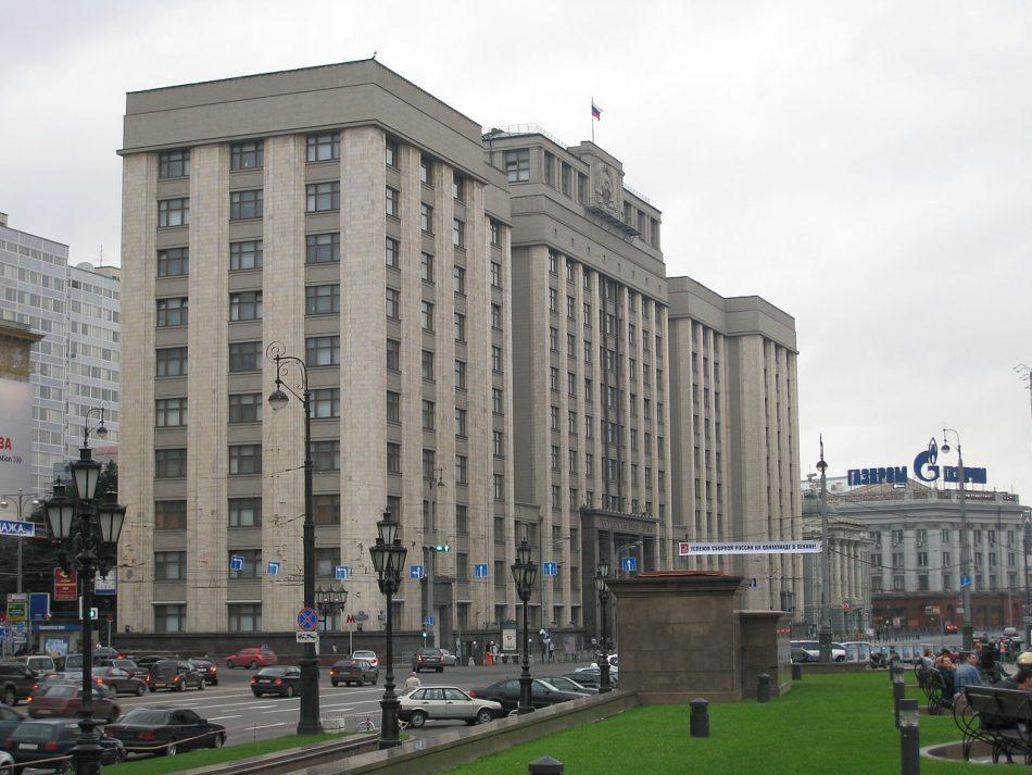 Comienza en Rusia el último día de las elecciones legislativas
