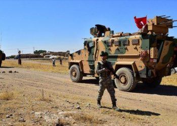 Siria advierte que responderá a las hostilidades de Turquía