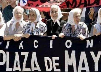 Las Abuelas de la Plaza de Mayo lanzan una campaña para encontrar a más nietos desaparecidos