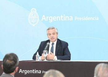 Alberto Fernández reforma el equipo de ministros del gobierno de Argentina