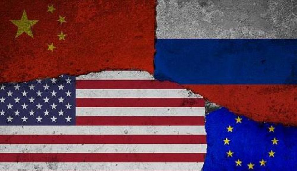 ¿Hacia un nuevo orden mundial?