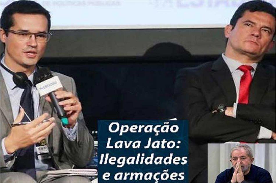 Defensa de Lula llevará a ONU diálogos de Lava Jato