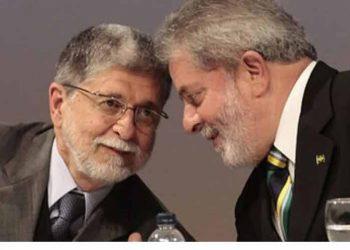 Excanciller brasileño reafirma la inocencia de Lula