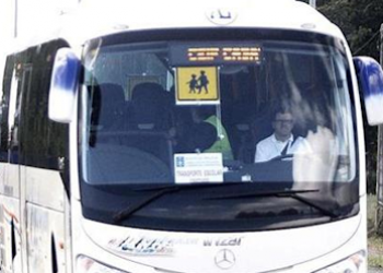 Unidas Podemos por Andalucía demanda a la Junta soluciones urgentes para las rutas escolares de autobuses