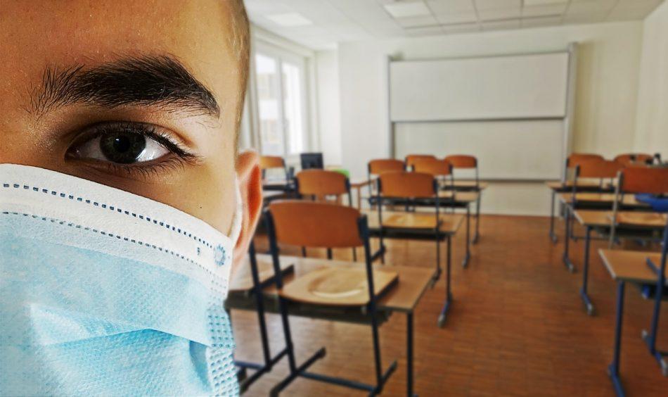 Ante el inicio del nuevo curso escolar ANPE exige una educación presencial y segura
