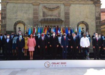 Presidentes de 17 países asistirán a Cumbre de la CELAC en México