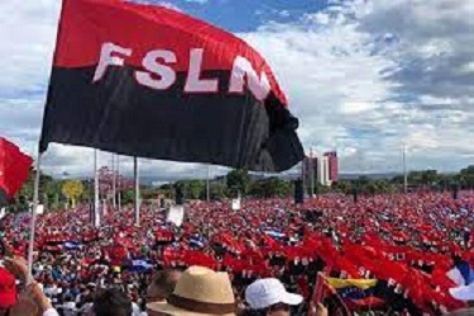 Nicaragua en elecciones: ¡yankees go home!