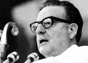Chile. A 48 años del golpe militar, la estrella de Allende sigue brillando