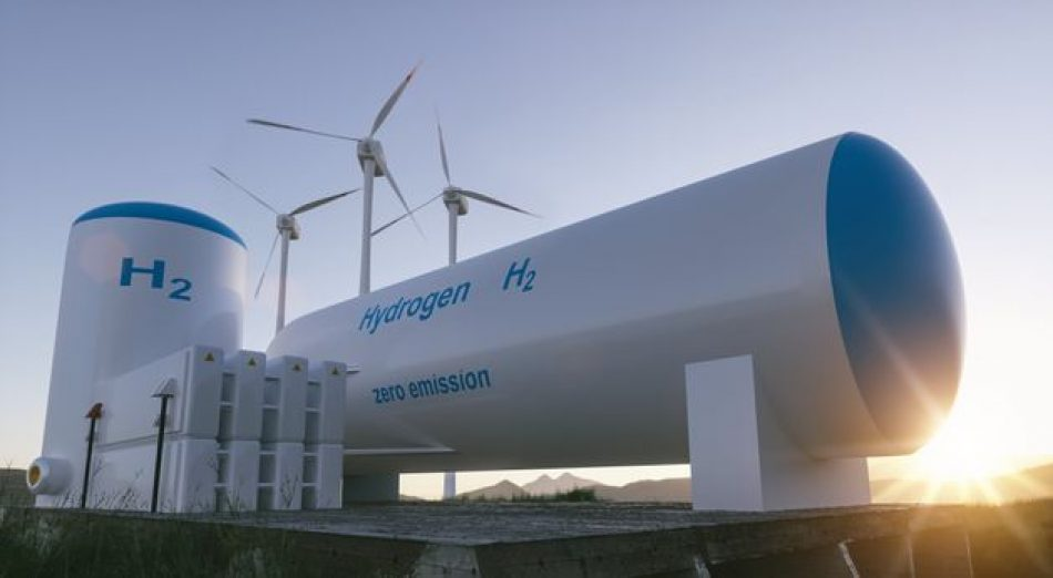 Ecologistas en Acción y ODG alertan sobre los impactos del desarrollo del hidrógeno como solución a la transición energética