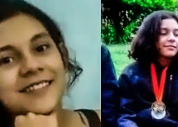 Argentina. Organizaciones sociales marcharán este lunes a la embajada del Paraguay recordando el primer año del asesinato de las niñas Villalba