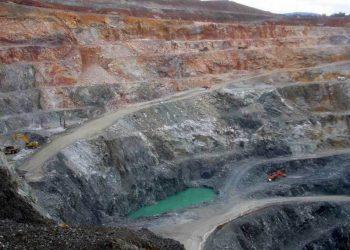 Exigen que se no se renueve el permiso ambiental para reabrir la mina de Aguablanca si no se realiza un nuevo estudio