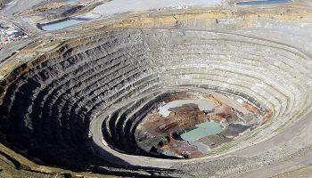 El Gobierno sanciona a la mina Cobre Las Cruces por detracción ilegal de aguas subterráneas