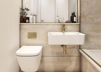 Los mejores consejos para renovar tu baño sin grandes inversiones