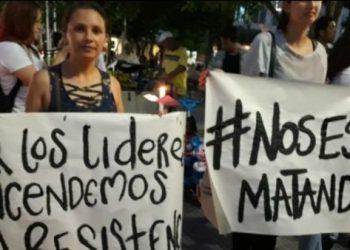 Cinco personas son asesinadas en nueva masacre en Colombia