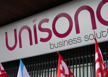 CGT denuncia que la dirección de Unísono vende la empresa sin comunicarlo formalmente a los representantes de las plantillas