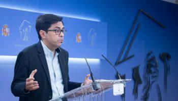 ECP exigeix que Marlaska rectifiqui al seu 'número dos' per les declaracions sobre la comissaria de Via Laietana