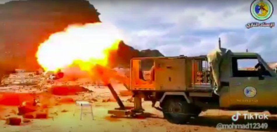 Greenpeace lleva al Supremo la negativa del Gobierno a informar sobre la exportación de armamento a países en conflicto