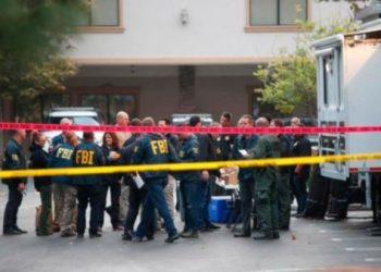 FBI reporta que asesinatos en EE.UU. aumentaron 30% en 2020