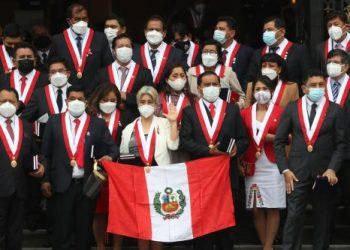Se rompe el partido del Gobierno de la izquierda peruana