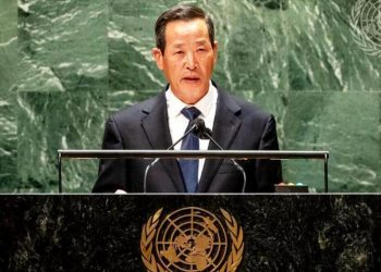 Pyongyang acusa a Naciones Unidas de tener un doble rasero sobre pruebas de misiles