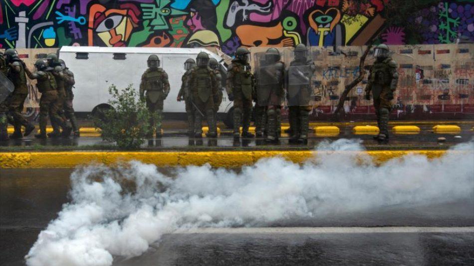 Chile al borde de un nuevo estallido social tras el asesinato de Denisse Cortés