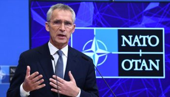 OTAN, en alerta ante Rusia y China tras desastre de Afganistán