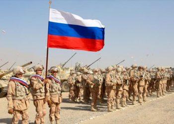Rusia a Talibán: Les destruiremos si amenazan a nuestros aliados