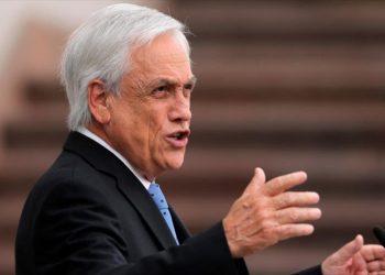 La Fiscalía chilena investiga a Piñera por su aparición en los Pandora Papers