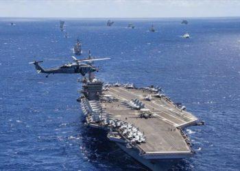'El temor de EEUU por no poder encarar a Rusia y China es natural'